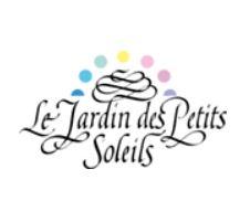 Crèche Chatou, Crèche associative Chatou, Crèche associative, Le Jardin des Petits soleils, Logo