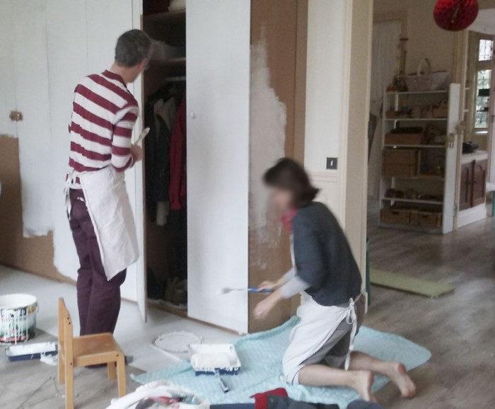 Crèche Chatou, Crèche associative Chatou, Crèche associative, Rôle des Parents Bricolage