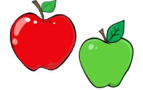 Crèche Chatou, Crèche associative Chatou, Crèche associative, Le Jardin des Petits soleils, Chansons, Pomme de reinette