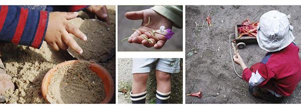 Crèche Chatou, Crèche associative Chatou, Crèche associative, Le Jardin des Petits soleils, Chansons, Vie au Jardin